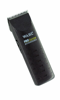 Wahl Pro Series Mains/Rechargeable Pet Clipper - Black - Cat & Dog Grooming