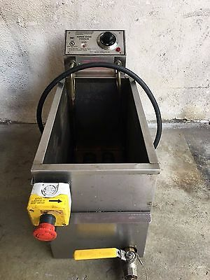 Gold Medal 8068 Deep Fryer