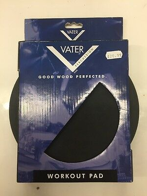 Vater Workout Pad - Practice Pad