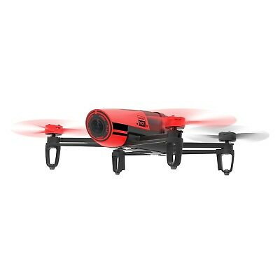 Parrot Bebop Quadcopter Drone - 14 MP 1080p HD Camera with Accessories