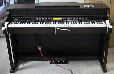Debranded Beale Dp500 Digital Piano