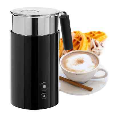 Secura Automatic Electric Milk Frother and Warmer (425ml) MF-020