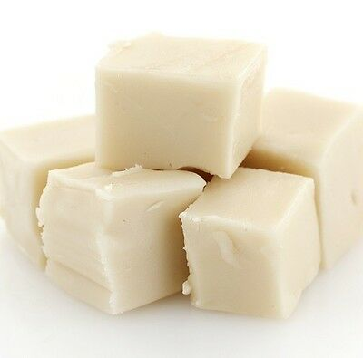 Olde Fashioned Vanilla Fudge - Pick a Size! - Free Expedited Shipping