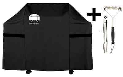 Texas Gas Grill Cover for Weber Genesis E and S Series Gas Grill 7553   7107 Pre
