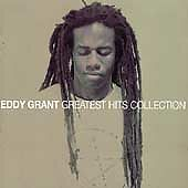 Eddy Grant - The Greatest Hits Collection (2 X CD)