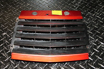 1985 Honda Elite 150 Ch150d Deluxe Oem Front Center Grill Grille Fairing Cover