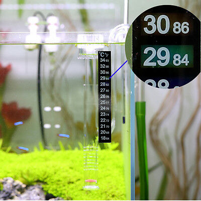 Aquarium thermometer £1.19 FREE P+P, BUY 2 GET ONE FREE UK SELLER 24HR DISPATCH.