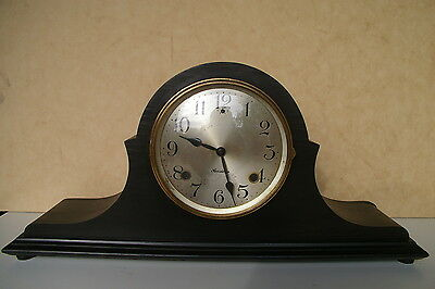 Antique USA Sessions Mantle clock /working