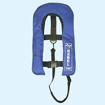 Axis Offshore  Inflatable Child Size 25-50Kg PFD1 Lifejacket