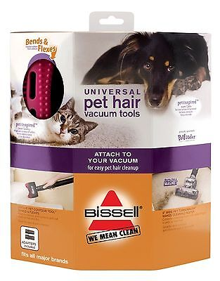 Bissell Universal Pet Hair Vacuum Tools 67V8