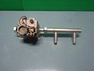 Used Huebsch / Speed Queen Gas Valve #M405898