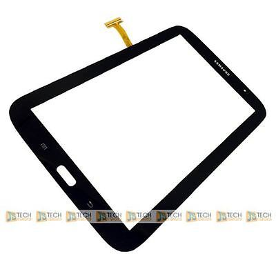 Galaxy Tab Note 8.0 N5110 Digitizer Touch Screen Black