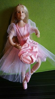 Only Hearts Club Doll ~ Karina Grace doll in Ballerina outffit With stars on it