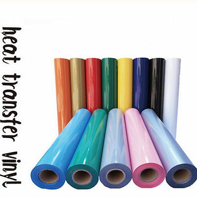 Heat Transfer Cutting Vinyl Film & Wholesale PU Heat Transfer Vinyl 30cmx100cm