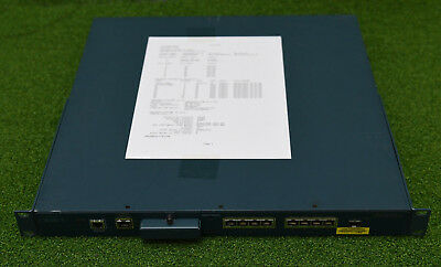CISCO3925E-SEC/K9 Integrated Services Router W/ C3900-SPE200/K9 - 1 YEAR WTY