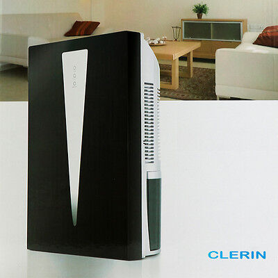 Dehumidifier Air Dry Low Noise Portable Water Dryer Absorber 1600ml New Homeware