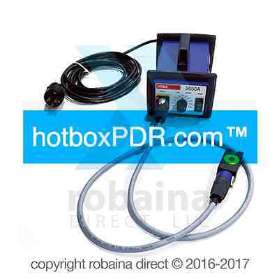 3650 T-Hotbox from HotboxPDR-com? electronic dent reduction / hail damage KIT
