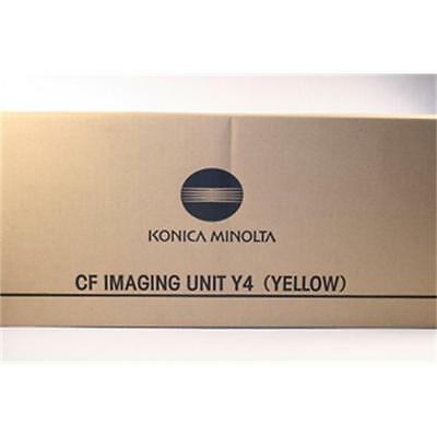 Developing Assy Minolta CF 2002/3102 Yellow Org. OEM 4587503 MwSt. ausweisbar