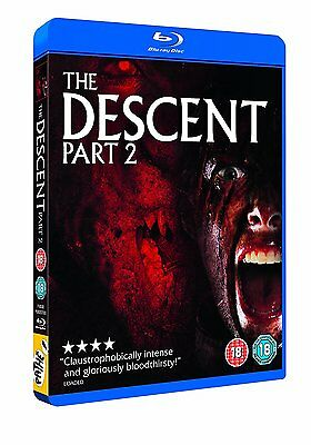 The Descent Part 2 (Blu-ray, 2010)