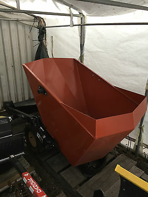 Large Dumper Ditch Witch For Zahn R300