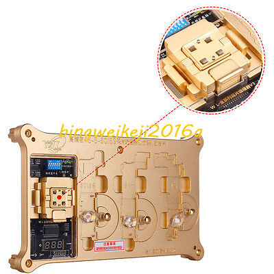 High Quality USB Chip Programmer, Chip Programming Stand for iPhone 4S 5 5C 5S