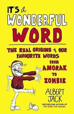 It's a Wonderful Word by Albert Jack Paperback Book (English)