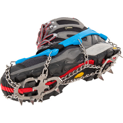 Climbing Technology Ice Traction Crampon ..Micro Spikes