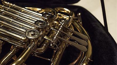Double French Horn Wisemann BF600