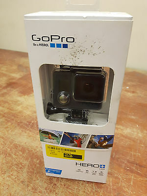 GoPro HD Hero+ LCD