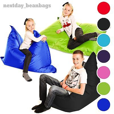 Large Childrens Beanbag Big Kids Bean Bag Child Childrens Waterproof Chair