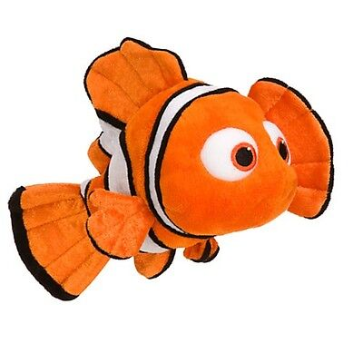Finding nemo plush from London Disney store