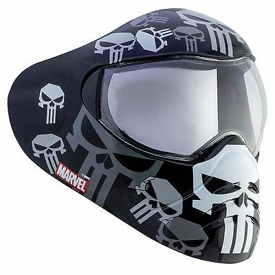 New Save Phace Marvel Avengers Series SUM2 Sports Utility Goggles Mask Punisher