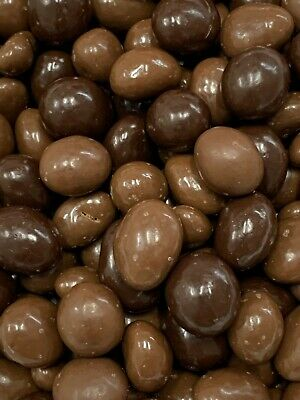 Chocolate Coated Fruit & Nuts 1Kg Choc Xmas Lollies