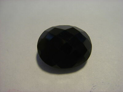 Smoky Quartz Oval cut Gemstone 12 mm x 10 mm 4.52 carat Natural Gem