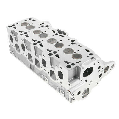 Zylinderkopf AMC VW Caddy 2.0 SDI BST 908716 03G103351C cylinder head