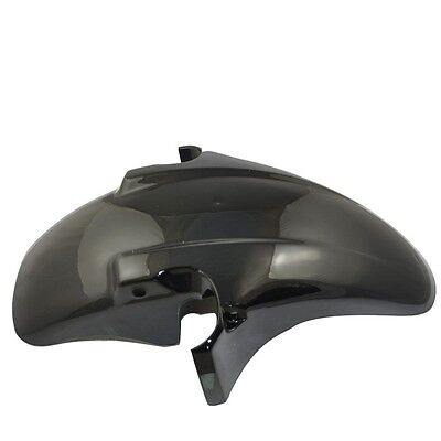 Front Fender Mud Guard for Honda CB250F CB600F CB900F CB1300 Hornet 900 600Black