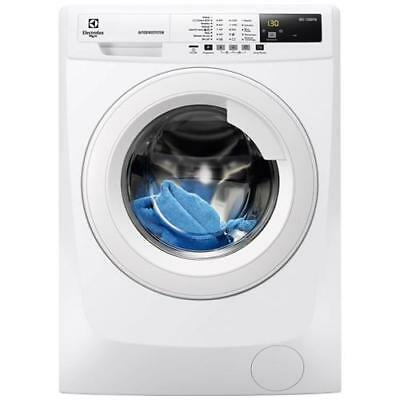 ELECTROLUX REX RWF1284BW FlexManager Carica Frontale Classe  A+++ Carico 8 Kg