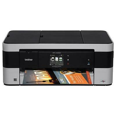 BROTHER MFC-J4420DW Stampante Multifunzione Stampa Copia Scansione Fax InkJet a