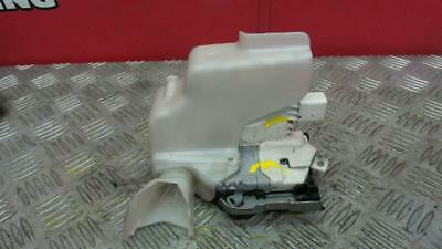 Audi A3 8V Drivers Side Front Door Lock Catch Actuator Solenoid Rh O/s
