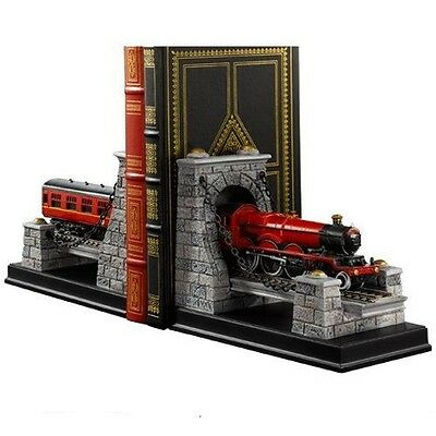 Hogwarts Express Harry Potter Bookends 19 Cm Noble Collection