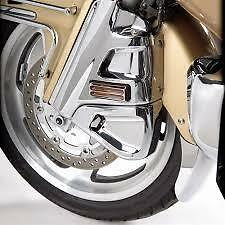 Caliper Covers, Abs Chrome