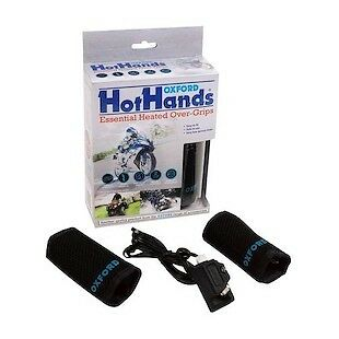Heated Over-Grips, Essential Hot Hands