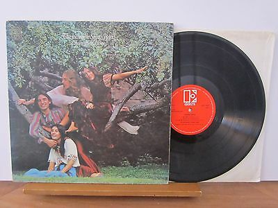THE INCREDIBLE STRING BAND Changing Horses 1969 UK ELEKTRA RECORDS VINYL LP