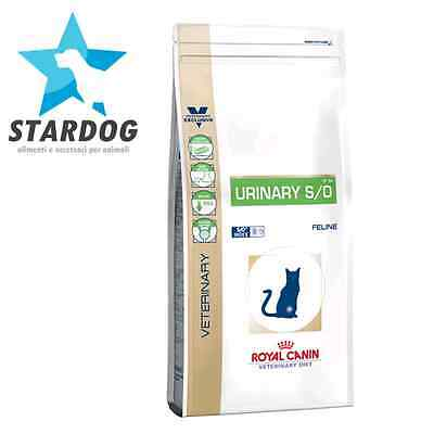 Royal Canin Urinary Gatto 7Kg.