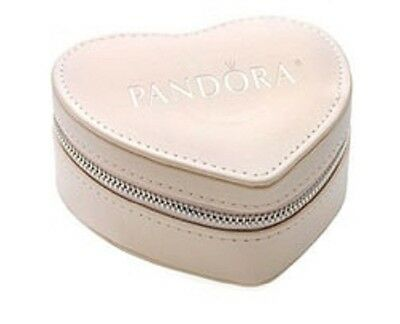 PANDORA Unforgettable Moments | ALWAYS IN MY HEART Jewelry Gift Box *NEW* Pink