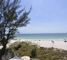 Bay front TIMESHARE & beach at Indian Shores, FL (FREE 2017 DUES & CLOSING COST)