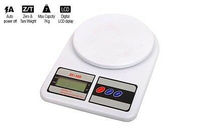 Electronic Kitchen Scale (SF-400)- SYD Stock