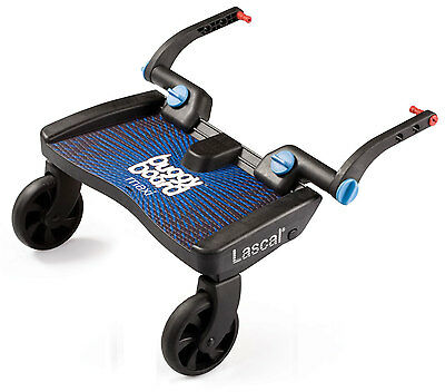 Lascal BuggyBoard Maxi (Blue) - NEW
