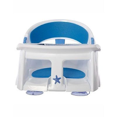 New Dreambaby Deluxe Baby Bath Seat With Foam F661 - NEW