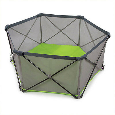 Summer Infant Pop n Play Portable Ultimate Playpen - Warehouse Clearance